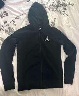 Air Jordan Zip Hoodie