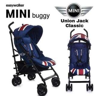 Mini Buggy (Union Jack Classic)