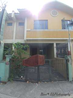 Rfo Complete Townhouse in Gen. Trias near Imus