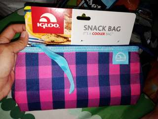 Igloo - Snack Bag