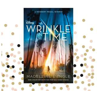 A Wrinkle in Time (EPUB)
