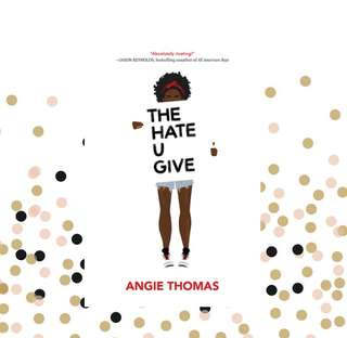 The Hate U Give (EPUB)
