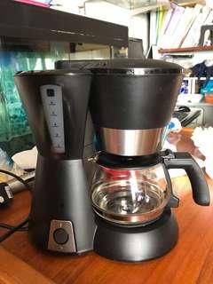 Tefal 咖啡機