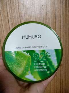 Mumuso Aloe vera Gel