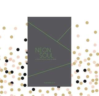 Neon Soul: A Collection of Poetry and Prose (EPUB)