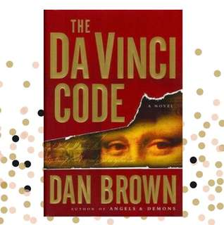 The Da Vinci Code (EPUB)