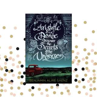 Aristotle and Dante Discover the Secrets of Universe (EPUB)