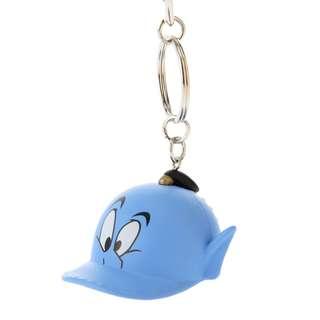Japan Disneystore Disney Store Genie Cap Keychain
