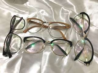 BRAND NEW High-Quality Prescription Frames Bargain Price!!