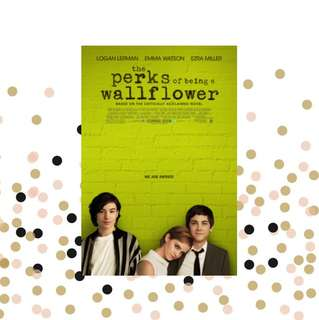 The Perks of Being a Wallflower (EPUB)