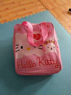 Tas helo kitty