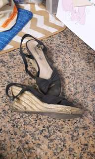 Wedges payless american eagle