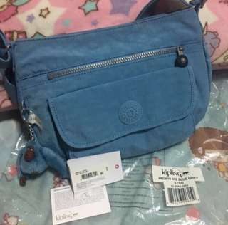 Rush Sale!!! Reprice!!! Authentic Kipling Syro Sling Bag