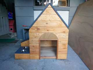 Customized Indoor doghouse