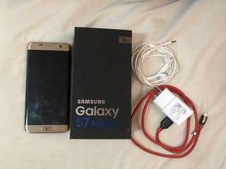 Samsung S7 Edge 11k