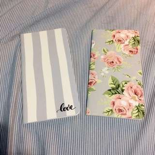 2 for $5 Note books