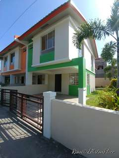 Brand New Townhouses in Gen. Trias Cavite