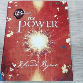 The Secret Series by Rhonda Byrne (The Power) Hard Cover