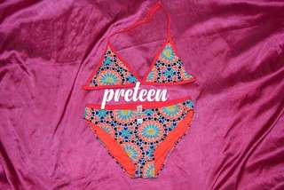 Swimwear Bikini Set