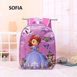 Sofia school bag