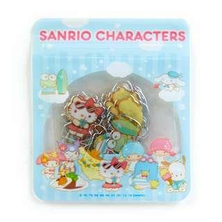 Sanrio Characters 包裝貼紙