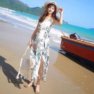 Summer Dress S M L