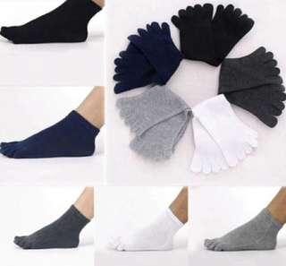 Five Fingers Sock
