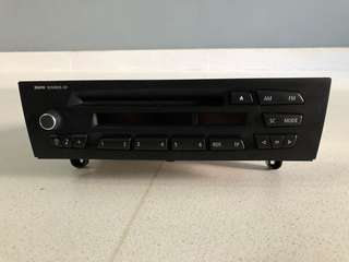 BMW Business CD Radio