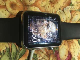 42mm apple smart watch