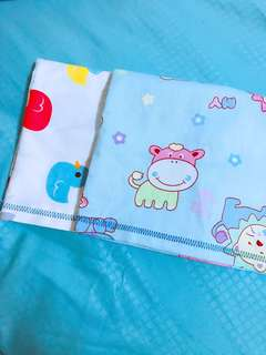 Baby pillow case