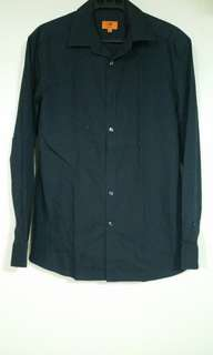 G2000 black long sleeve shirt
