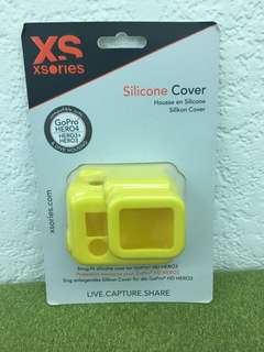 Silicone Cover for GoPro