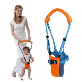 Baby Toddler Kid Harness Bouncer Jumper Learn To Moon Walk