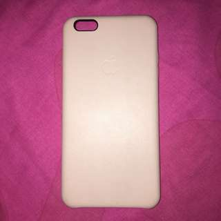 Iphone 6/s Plus Case