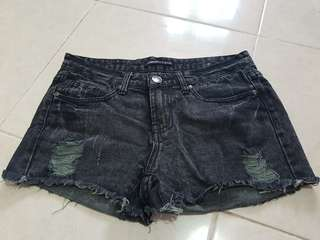 Celana pendek /hotpans
