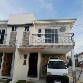 On going construction house for sale at Grand Terrace Heights
