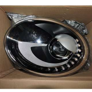 Volkswagen Beetle Original Headlamp