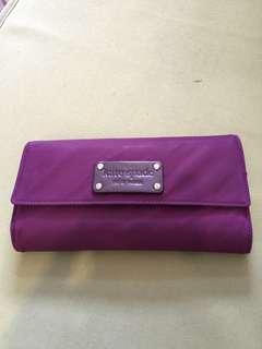 Kate spade woman wallet