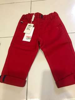 Long pants for kids (12-18months)
