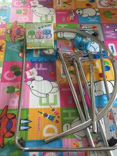 Buaian elektronik & free gift