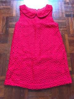 Girl 3T dress