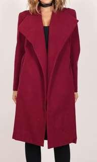 Wine Coat
