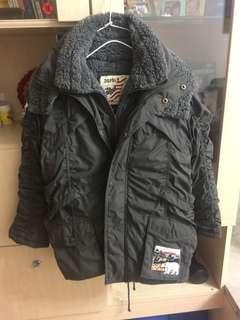 🚚 韓版厚外套