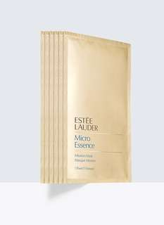 (Best Seller) Estee Lauder Micro Essence Infusion Mask 1 sheet
