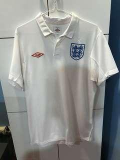 England Umbro Jersey