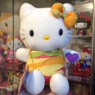 Original Sanrio Hello Kitty Plush Stuff Toy