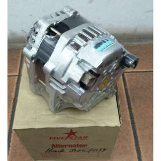 HONDA JAZZ / HONDA CITY ALTERNATOR - REMAN