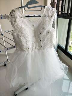 BNWT Upstage Mini Gown