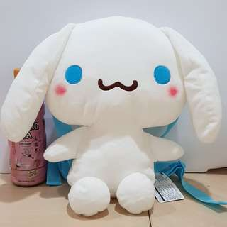 Sega Cinnamoroll Toddler Bag UFO Catcher Prize from Japan