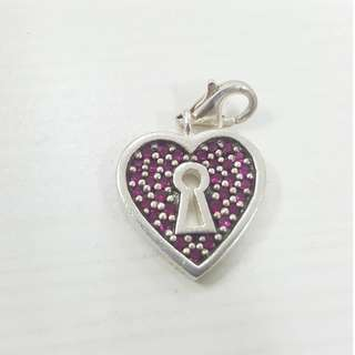 "Authentic Thomas Sabo ""Heart"" charm"